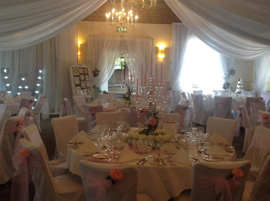 Image 5: Ghyll Manor Wedding Show
