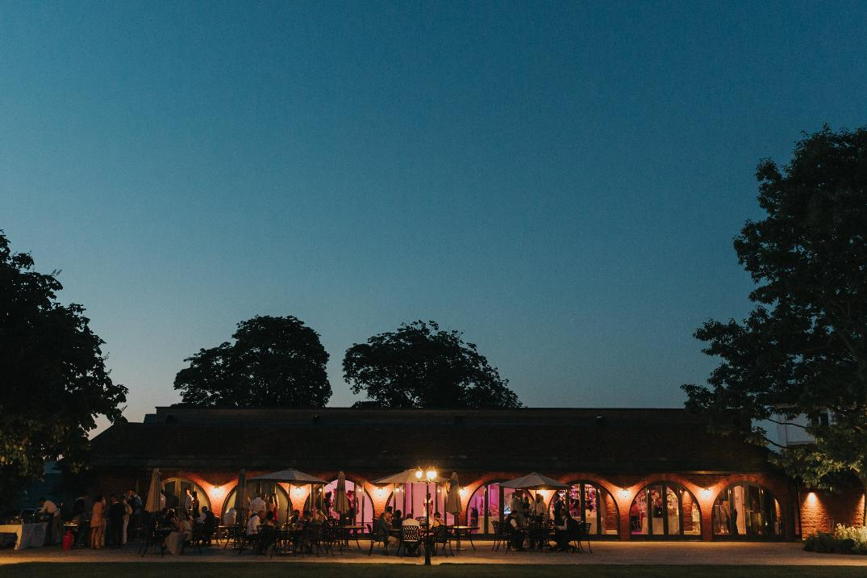 Image 3: Greenwoods Hotel & Spa Wedding Show