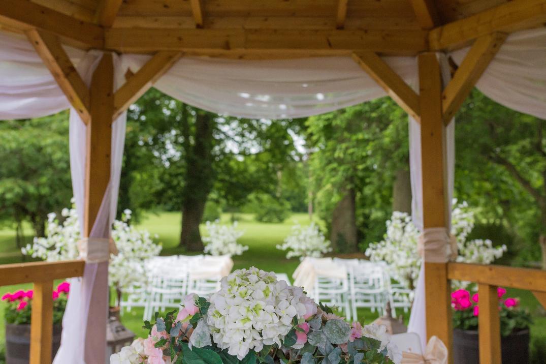 Image 3: Tudor Park Wedding Show
