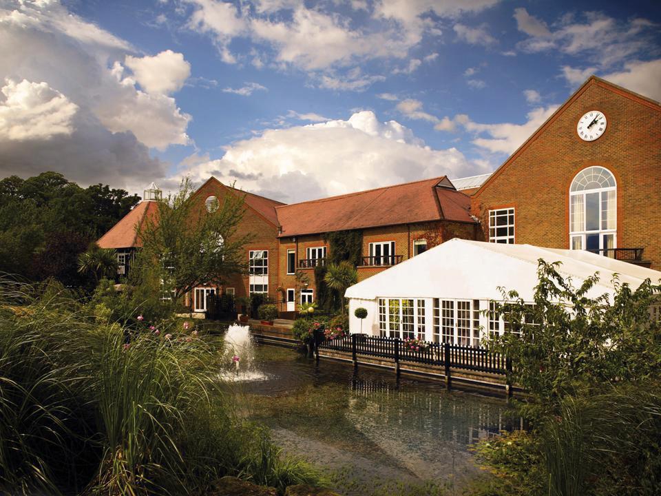 Image 1: Tudor Park Wedding Show