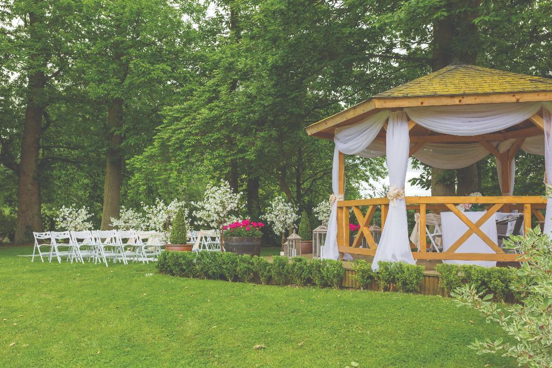 Image 5: Tudor Park Wedding Show