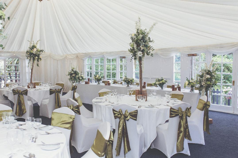 Image 6: Tudor Park Wedding Show