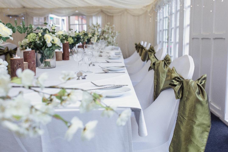 Image 7: Tudor Park Wedding Show