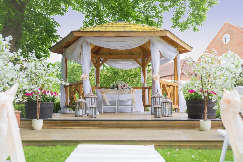 Image 8: Tudor Park Wedding Show