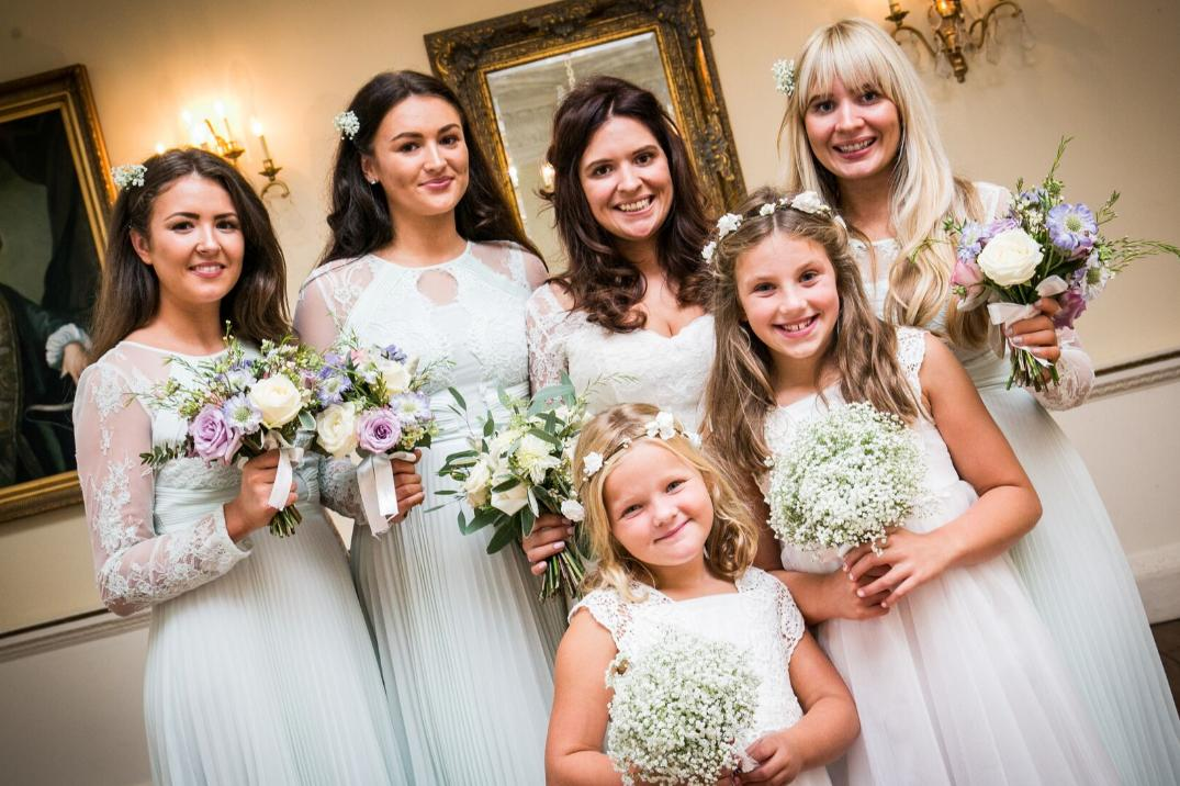 Image 3: Stanmer House Wedding Show