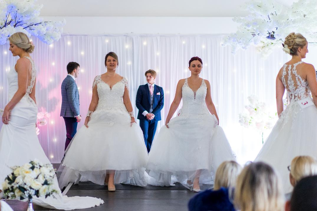 Image 7: Signature Wedding Show at Ascot Racecourse