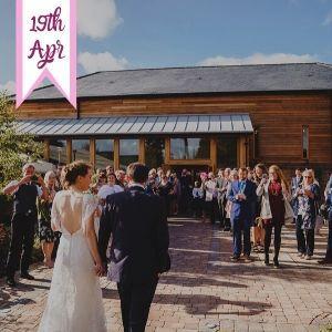Bressingham Hall & High Barn Wedding Show