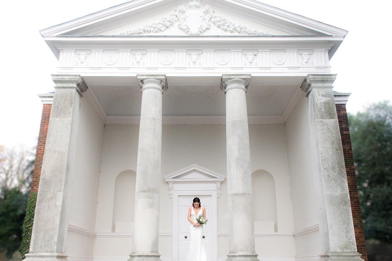 Image 1: Gunnersbury Park Wedding Show
