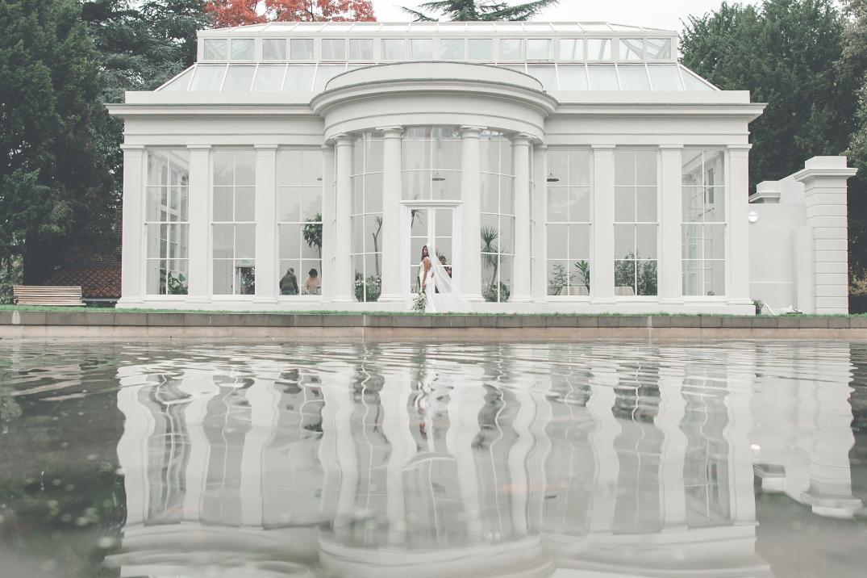 Image 4: Gunnersbury Park Wedding Show