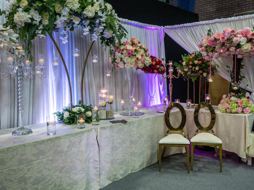 Image 4: Signature Wedding Show - The Brentwood Centre