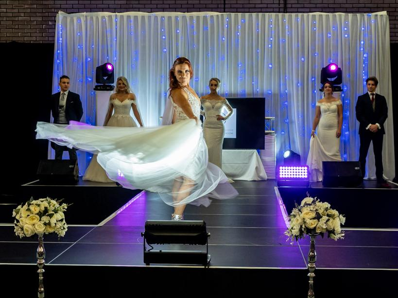 Image 5: Signature Wedding Show - The Brentwood Centre
