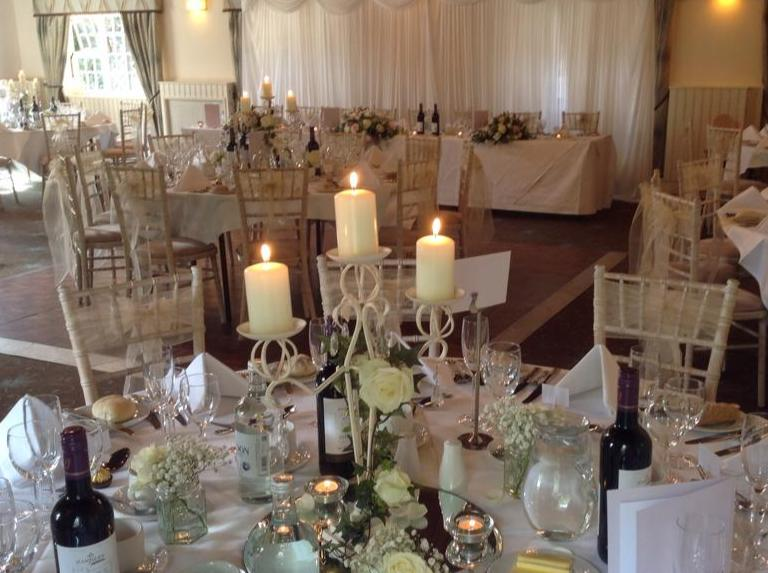 Image 4: Ghyll Manor Wedding Show