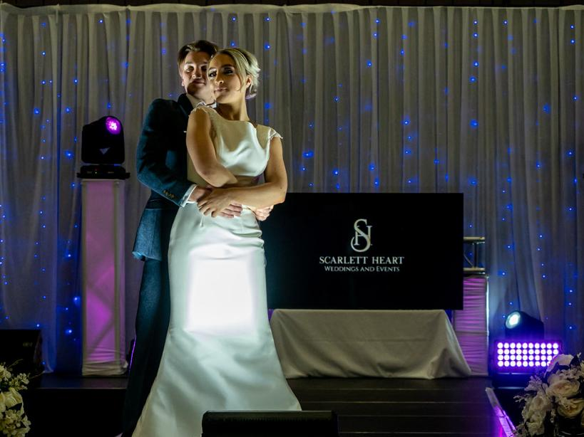 Image 6: Signature Wedding Show - The Brentwood Centre
