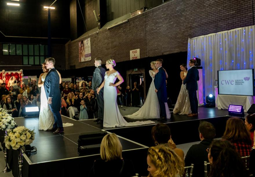 Image 7: Signature Wedding Show - The Brentwood Centre