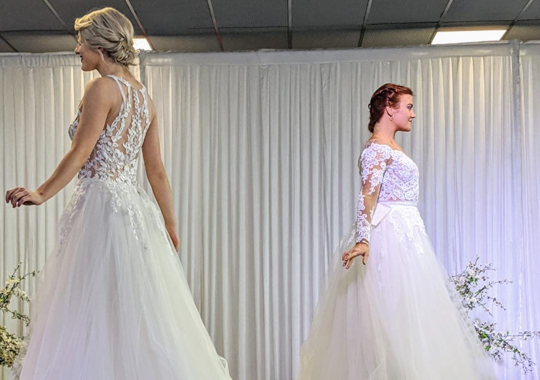 Image 6: Signature Wedding Show - Mercedes-Benz World