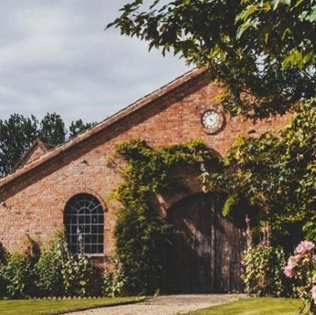 Image 1: The Stables, Tannington Hall Wedding Show