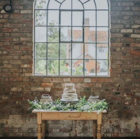 Image 2: The Stables, Tannington Hall Wedding Show