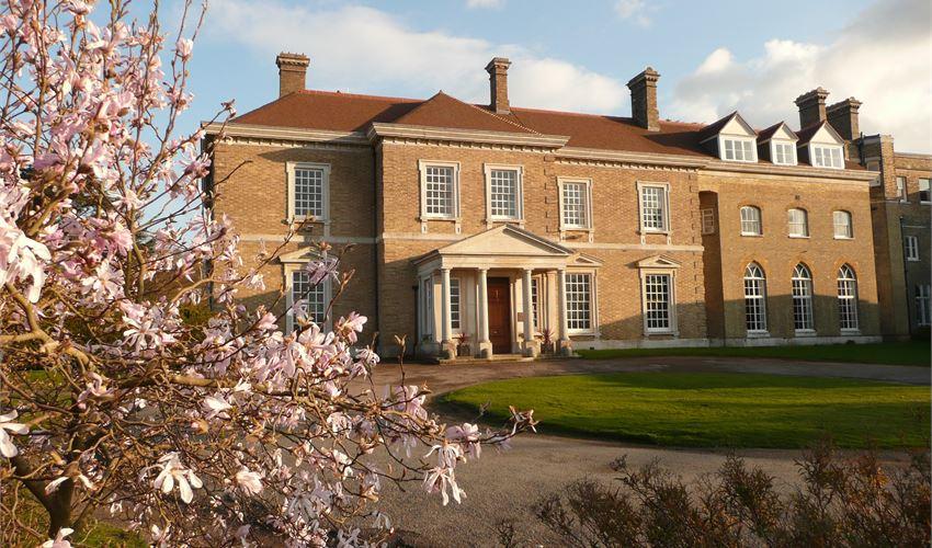 Image 1: West Heath Wedding Show