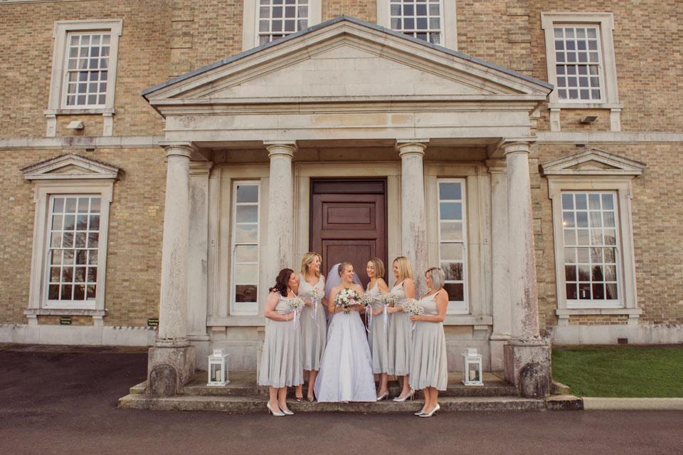 Image 3: West Heath Wedding Show