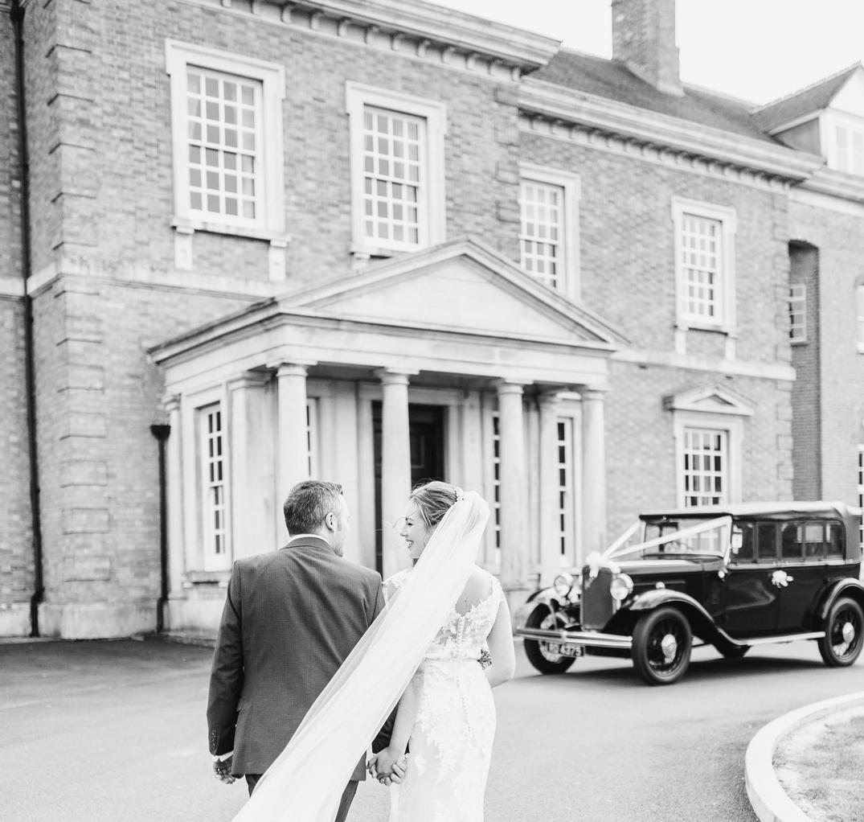 Image 4: West Heath Wedding Show