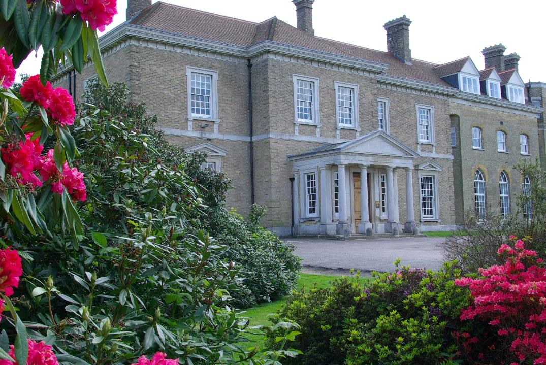 Image 6: West Heath Wedding Show