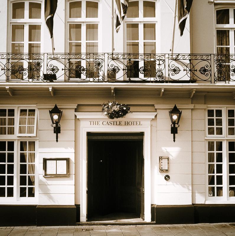 Image 2: Castle Hotel Windsor Wedding Show