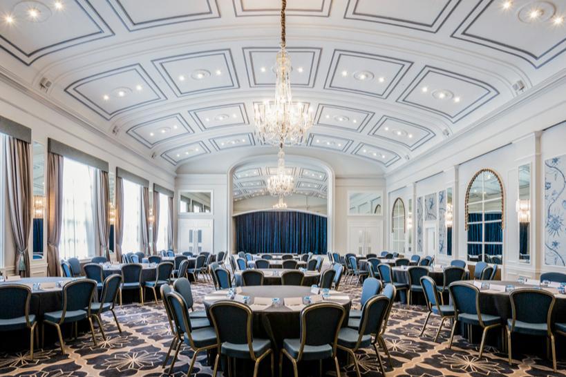 Image 3: Castle Hotel Windsor Wedding Show
