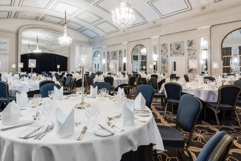 Image 6: Castle Hotel Windsor Wedding Show