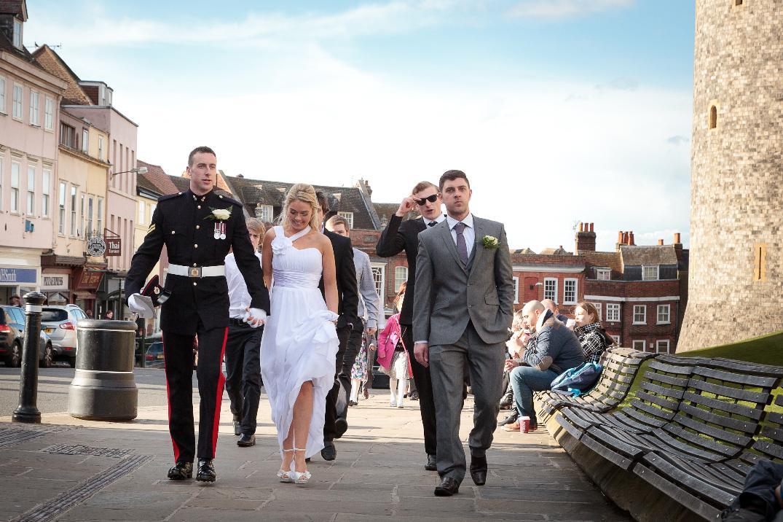 Image 4: Castle Hotel Windsor Wedding Show