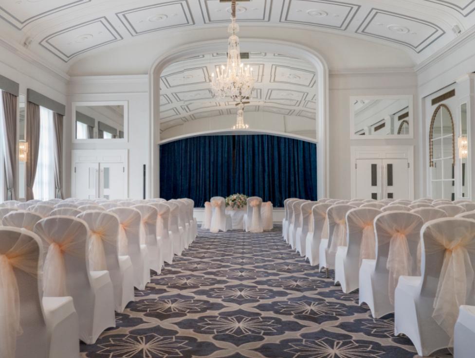 Image 5: Castle Hotel Windsor Wedding Show