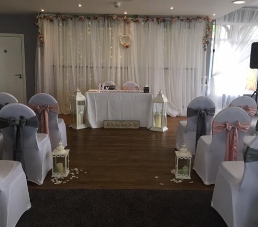 Image 5: Hever Hotel Wedding Show