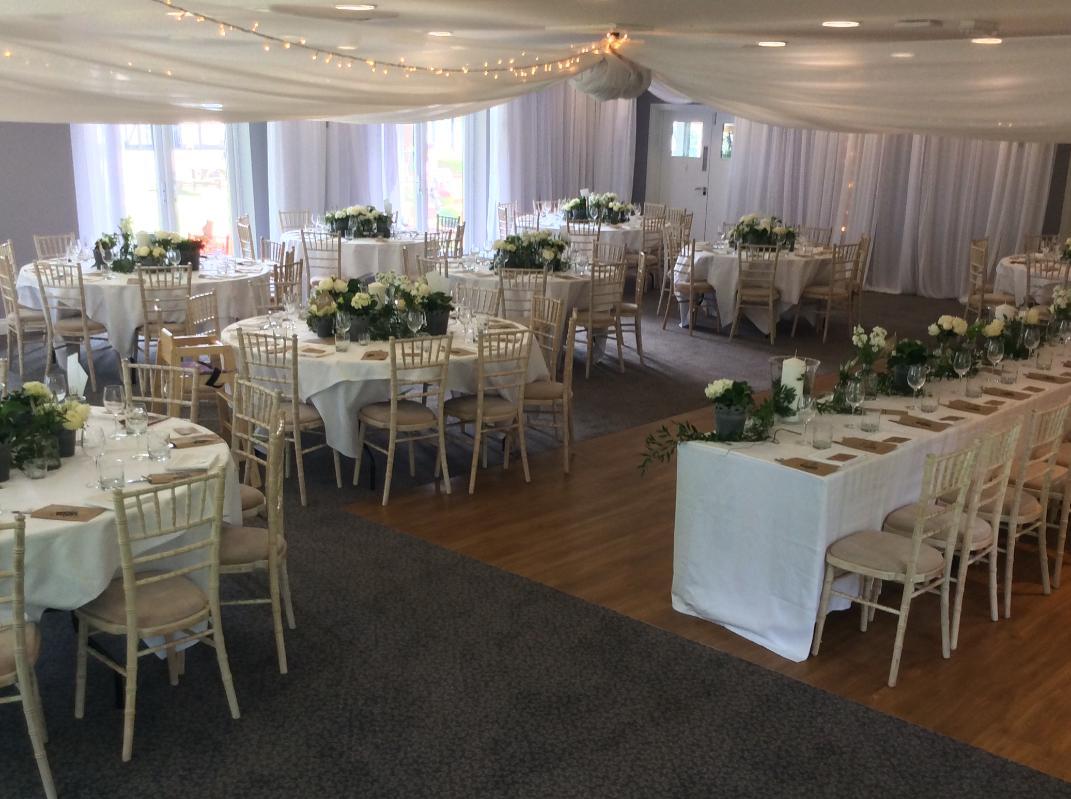 Image 8: Hever Hotel Wedding Show