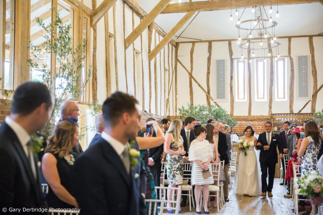 Image 4: Bressingham Hall & High Barn Wedding Show