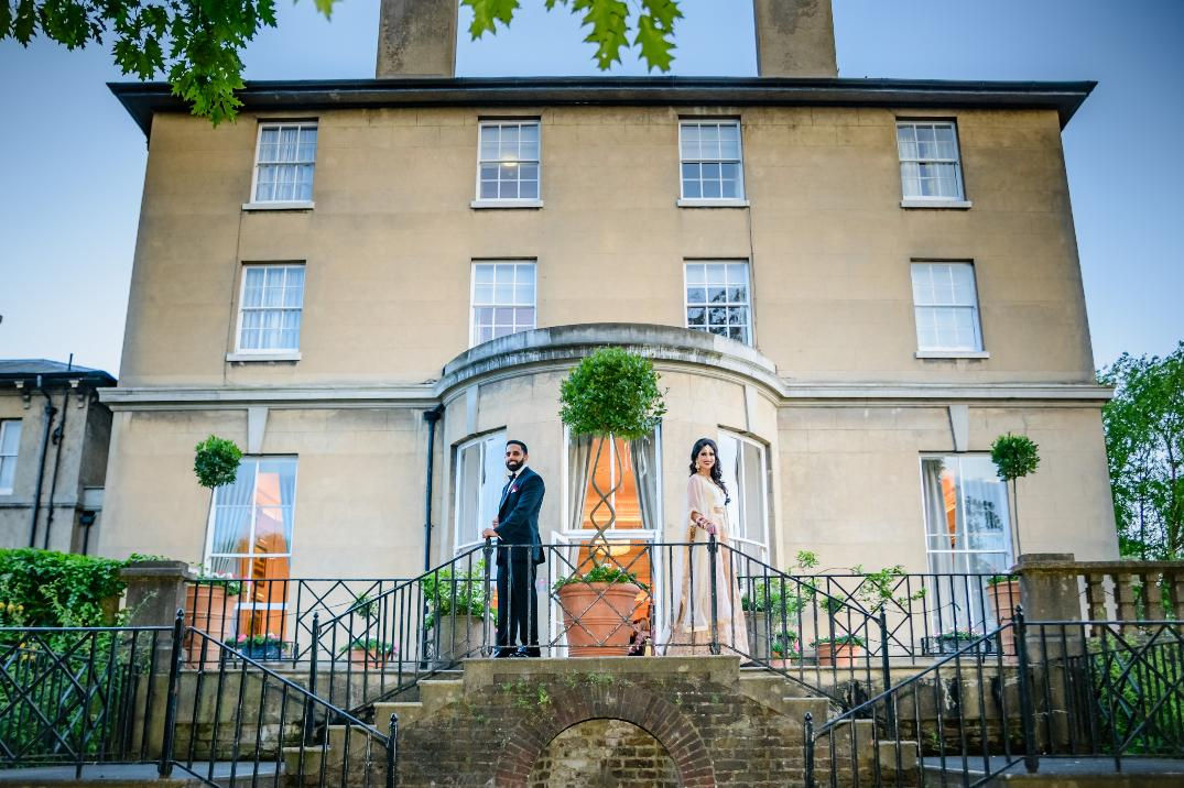 7: Oatlands Park Hotel Wedding Show