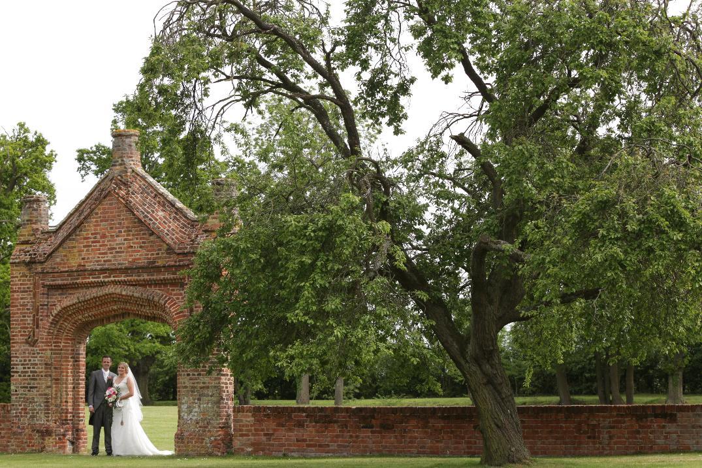 Image 1: Colville Hall Wedding Show