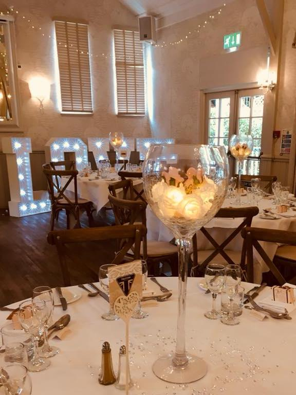 Image 5: Ravenwood Hall Hotel Wedding Show
