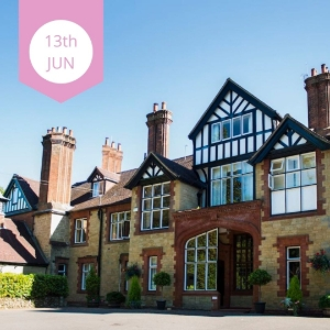 Burrows Lea Country House Wedding Show