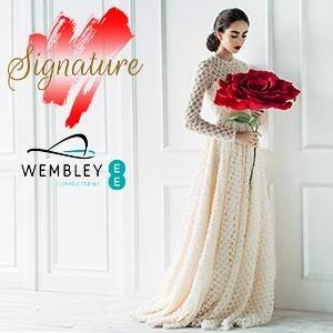 Image 5: Signature Wedding Show at Wembley Stadium
