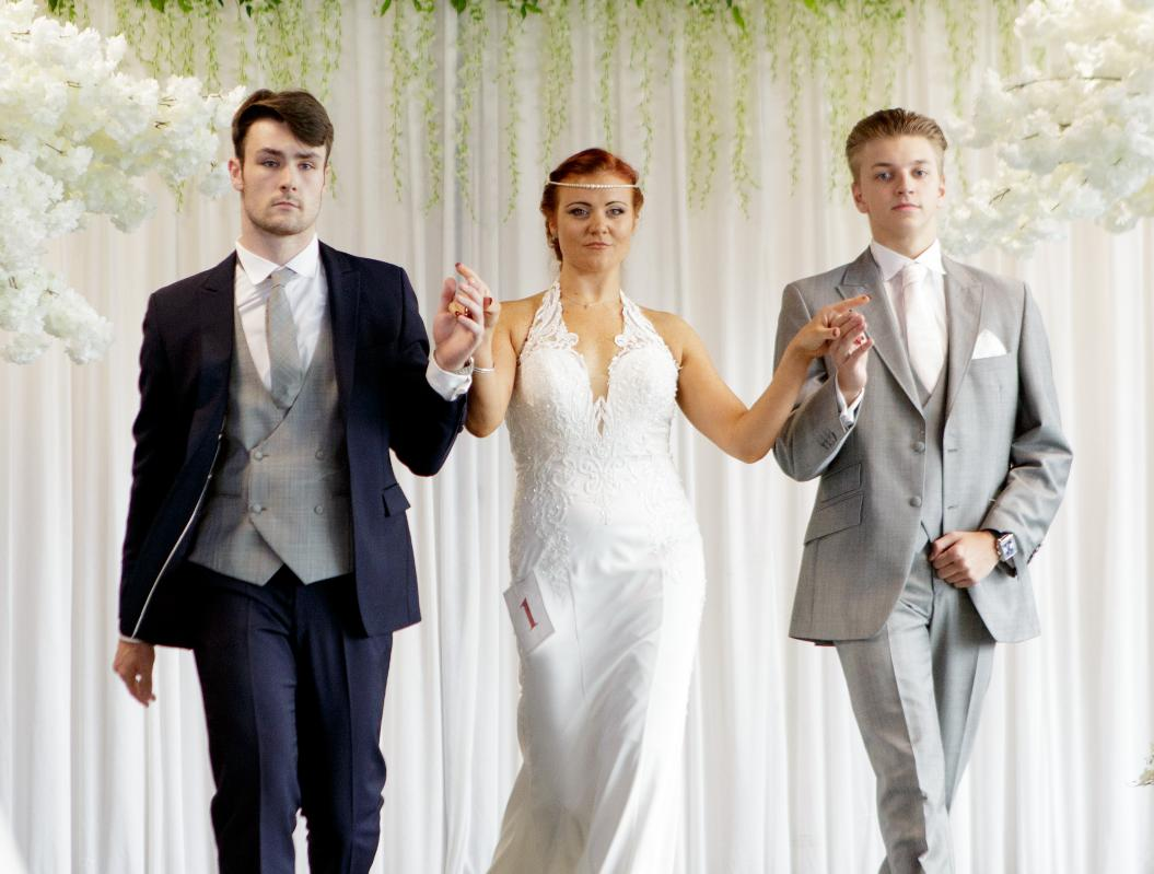 Image 2: Signature Wedding Show - Mercedes-Benz World