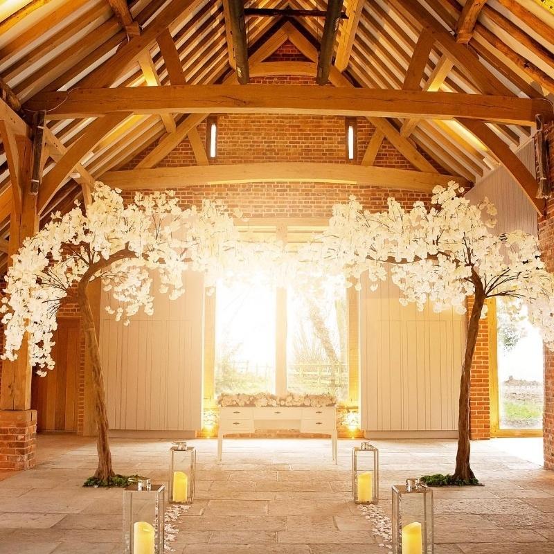 Image 2: Rackleys Chiltern Hills Wedding Show
