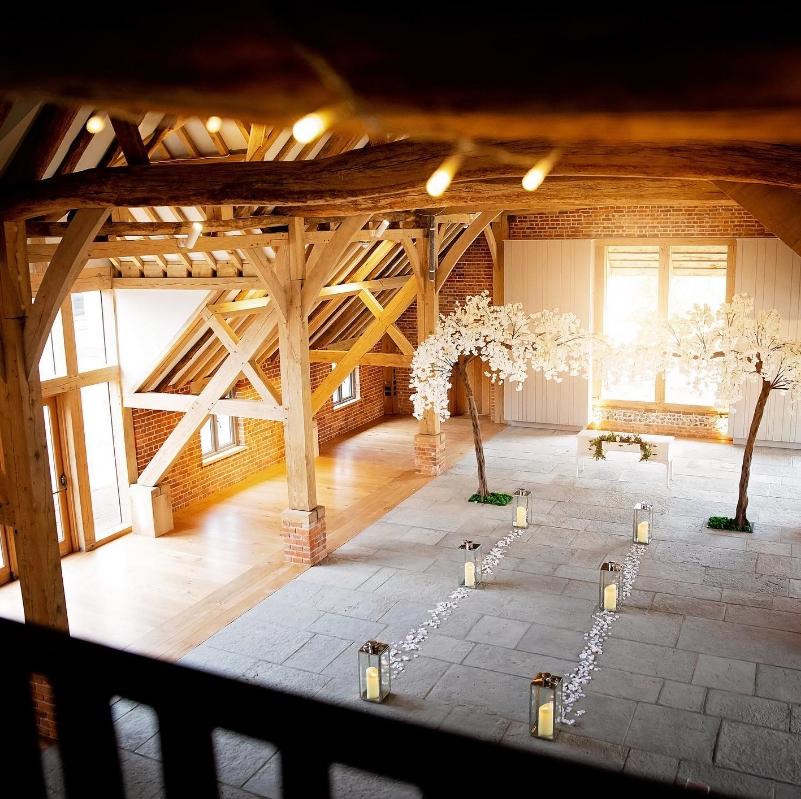 Image 5: Rackleys Chiltern Hills Wedding Show