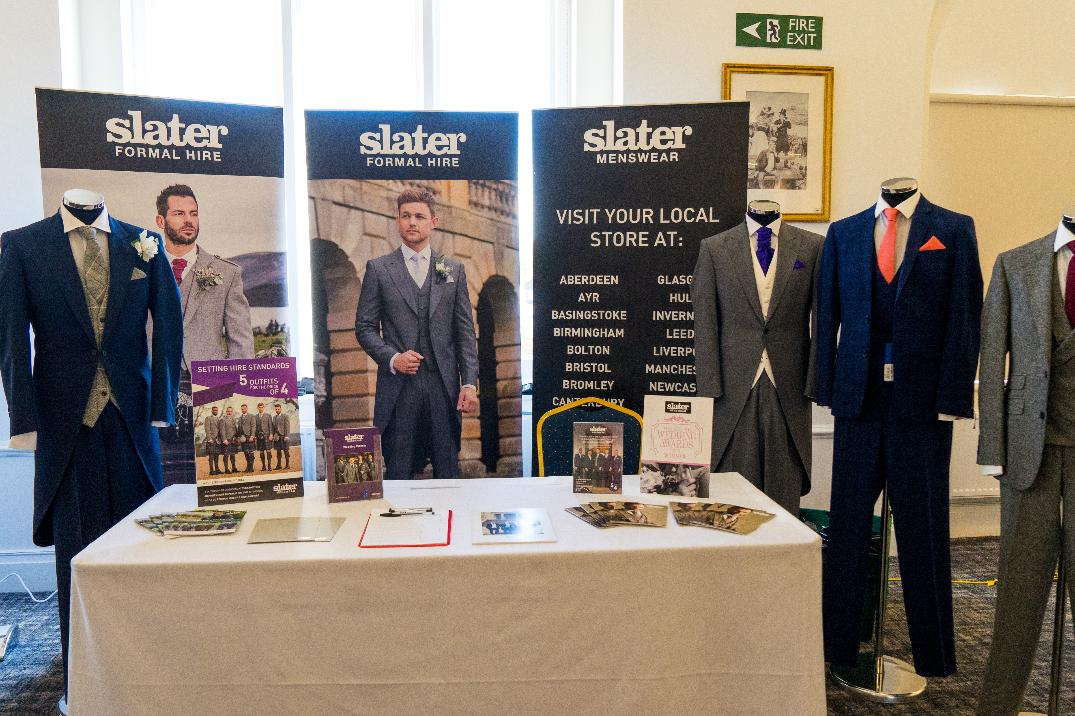 Image 5: Signature Wedding Show at Ascot Racecourse