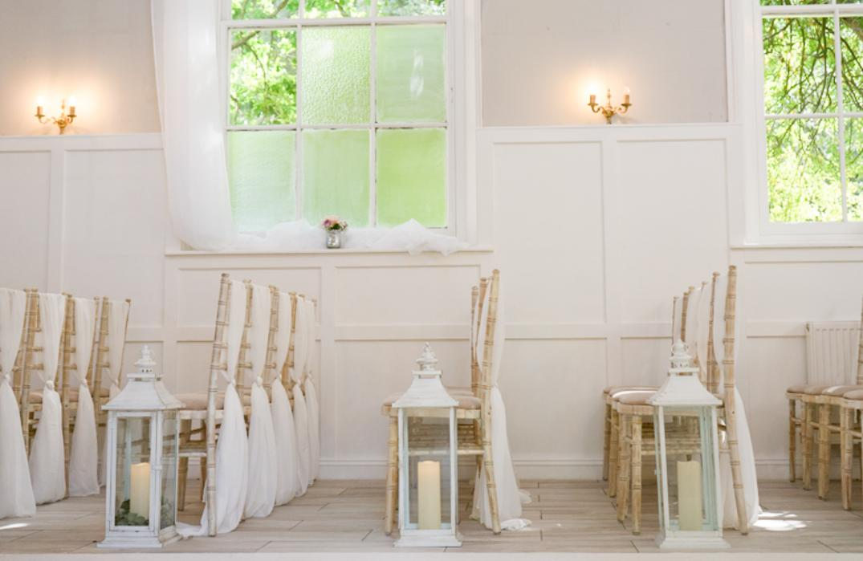 Image 5: Castle Goring Wedding Show