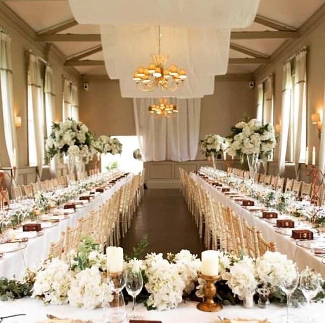 Image 3: Morden Hall Wedding Show
