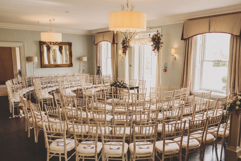 Image 4: Morden Hall Wedding Show