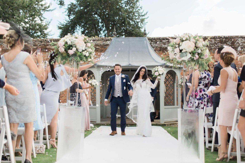 Image 4: Braxted Park Wedding Show