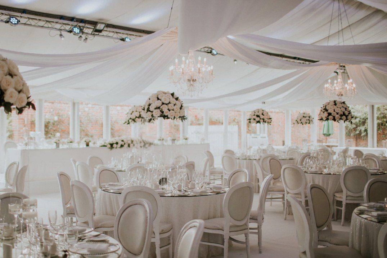 Image 5: Braxted Park Wedding Show