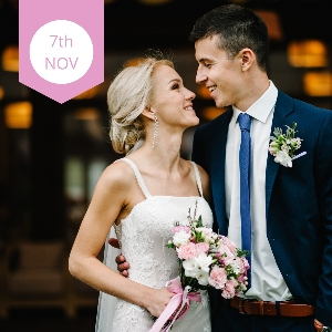Marks Hall Estate Wedding Show