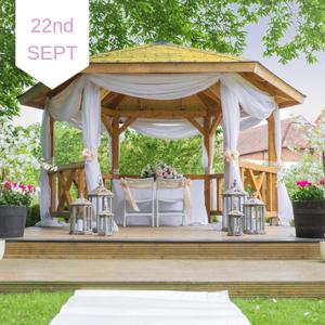 Tudor Park Wedding Show