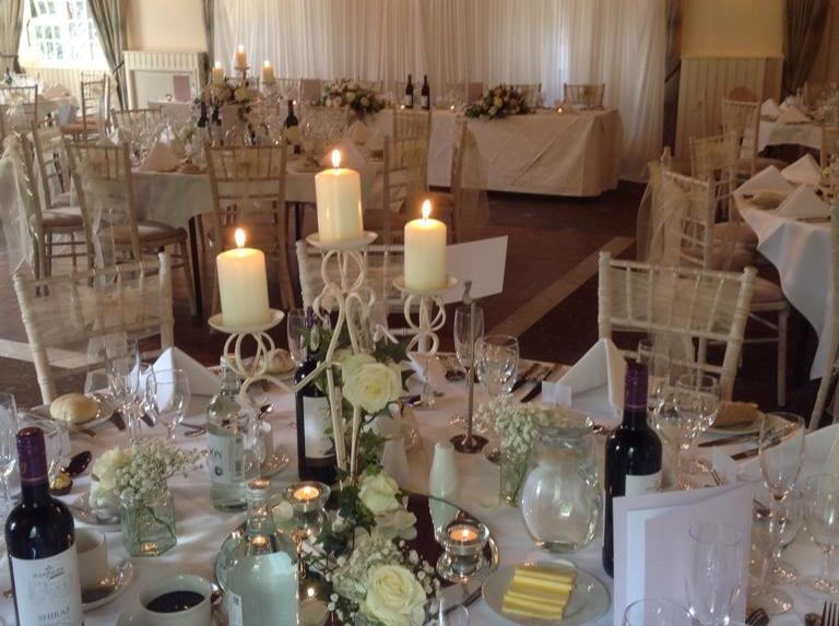 Image 6: Ghyll Manor Wedding Show